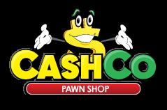 CashCo Pawn Logo