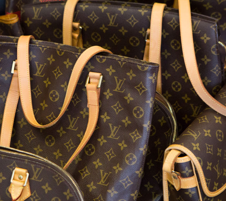 485c470097e1 There are a couple of ways to make money off your pre-loved luxury handbags  in San Diego.